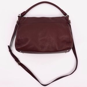 kate spade Bags - Kate Spade Large Leather Cobble Hill Crossbody Bag